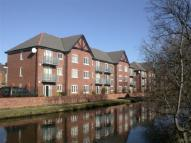 Flat to rent in The Waterside, Sale...