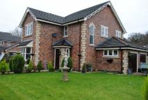 Detached house in Cheltenham Drive, Sale...