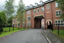 1 bedroom Flat in The Pines, Sale, M33 3SW.