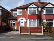 4 bedroom semi detached home to rent in Swan Road, Timperley...