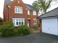 4 bed Detached property in Oakcliffe Road...