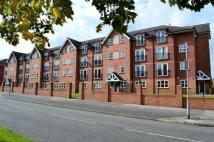 2 bed Flat to rent in Sir Williams Court...