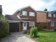Detached property to rent in Christchurch Road, Sale...
