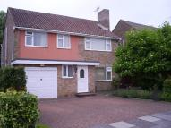 4 bed Detached home in Eastwood, Three Bridges...