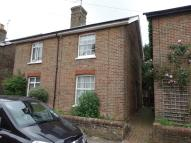 2 bedroom End of Terrace home in St Johns Road...
