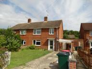 semi detached property to rent in Fiveacres, Northgate...