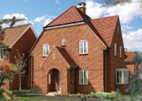 4 bed new house in Faygate, West Sussex