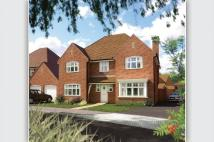 new home for sale in Faygate, West Sussex