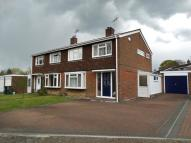 3 bed semi detached house for sale in Furnace Green, Crawley...