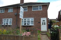 3 bed semi detached property for sale in Ruskin Gardens...