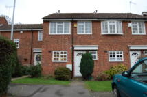 Terraced house in Jacklin Green...