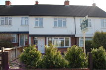 Terraced home to rent in Chigwell Road, Chigwell...