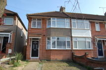End of Terrace home to rent in Highfield Road...