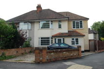 4 bed semi detached house to rent in Church Road, Harold Wood...