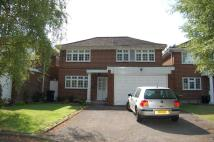 4 bedroom Detached house in HIGH ROAD...