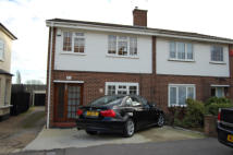 3 bed semi detached property in WEST GROVE...