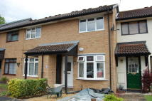 2 bedroom Terraced home for sale in Copperfields Way...