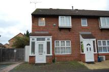 3 bedroom End of Terrace house in Hookstone Way...