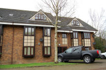 Apartment in Chequers, Hills Road...