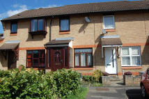 Terraced home in Underwood Road...