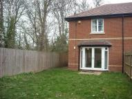 semi detached home to rent in Copse Avenue, Caversham...