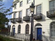 Apartment in Albion Terrace...