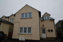 1 bed Apartment in Reading Road, Pangbourne...
