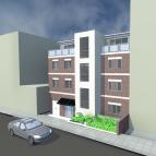 1 bed Studio apartment in Tudor Road, Reading, RG1