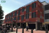 property for sale in MARKET PLACE, Reading, RG1