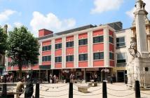 new Studio apartment for sale in Market Place, Reading...