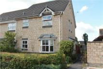 Yatton semi detached house to rent