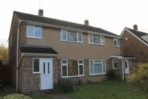 semi detached home in North Somerset, BS48