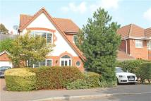 3 bed Detached property in Pill, North Somerset...
