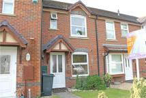 2 bed Terraced home in Yatton, North Somerset...