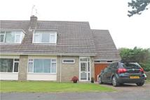 4 bedroom semi detached home in Portishead...