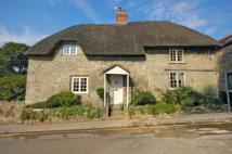 Cottage in High Street, Tisbury, SP3