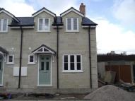 semi detached property to rent in The Quarry, Tisbury, SP3