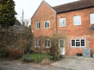 Terraced home in Bennett Mews, , Tisbury...