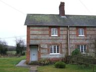 3 bed Terraced property in Chilmark, Chilmark, SP3