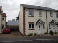 semi detached home in Paradise Meadow, Tisbury...