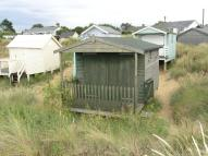 Studio apartment for sale in Old Hunstanton Beach