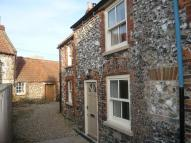 2 bed End of Terrace house in Brancaster