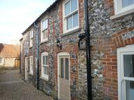 2 bedroom Terraced house in Brancaster