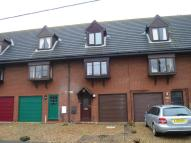 Terraced house to rent in Hunstanton