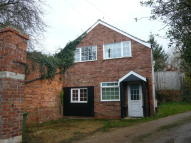 2 bed Detached house in Ringstead Road, Heacham