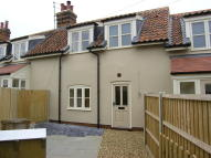 1 bed Terraced home to rent in Brancaster