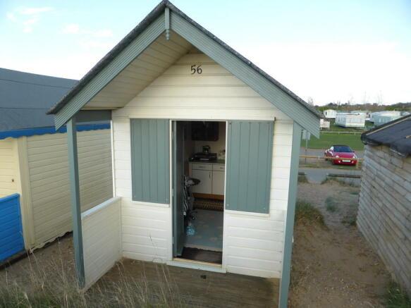 Property For Sale North Beach Hunstanton
