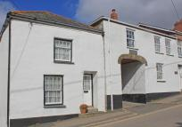 3 bedroom Detached property for sale in Tregony, Truro, Cornwall...