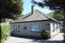 Detached Bungalow for sale in Rice Lane, Gorran Haven...