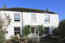 Detached home in The Square, Portscatho...